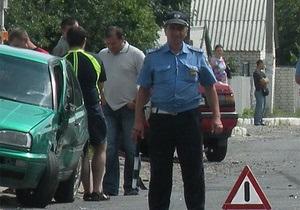 ВО Свобода потребовало от генпрокурора проконтролировать расследование ДТП с участием Добкина