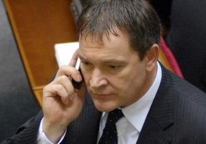 Колесниченко жестко раскритиковал заключение Венецианской комиссии по проекту о языках: Наверное, мы рылом не вышли