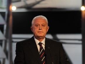Грач отрицает финансирование своего блока задержанными в Борисполе россиянами