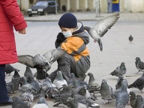 Киевские власти призывают политические партии не проводить массовые мероприятия