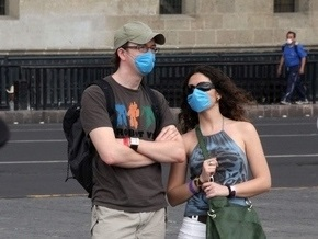 МЧС рекомендует украинцам не ездить в страны, где выявлен грипп A/H1N1