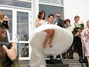 Фотогалерея: Ани Лорак вышла замуж