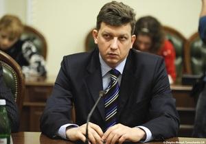 Доний рассказал, сколько получил каждый депутат за вступление в коалицию