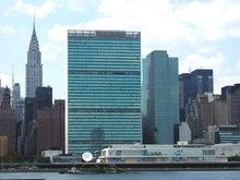 ООН предлагает четырехстороннее расследование инцидента в небе Абхазии