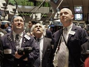 Украинские фондовые рынки продолжили нисходящее движение