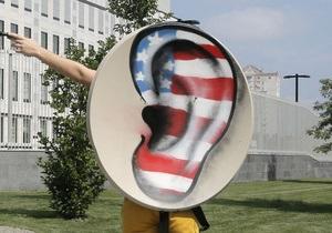 В здании Еврокомиссии будут искать американские жучки
