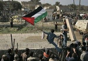 Исландия стала первой западной страной, признавшей независимость Палестины