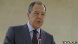 Лавров ответил на критику  перезагрузки  между США и РФ