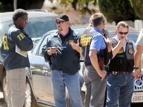 Агенты ФБР провели серию обысков в Нью-Йорке в рамках контртеррористической операции