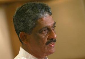 Полиция Шри-Ланки арестовала проигравшего кандидата в президенты