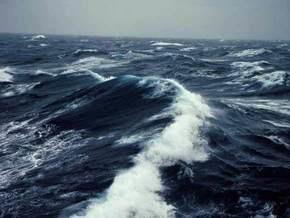 Американский военный корабль потопил подлодку