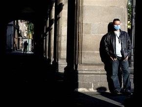 СМИ: В Украине может быть зафиксирован второй случай заражения свиным гриппом