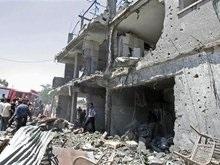 В Газе взорвался дом командира ХАМАС