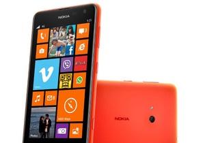 Самый большой смартфон Nokia не смог никого поразить