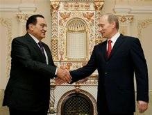 Президент Египта: Путин и Медведев мало чем отличаются