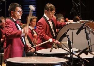 Уникальный оркестр Jostiband исполнит в Киеве всемирно известные произведения