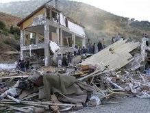 Под обломками общежития в Турции погибли 16 детей