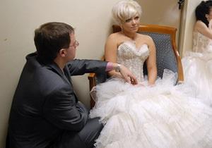 Минюст: Украинцы не спешат заключать брачные договоры