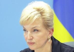 Богатырева: Украина готова участвовать в создании европейской ПРО