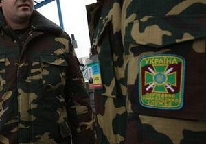Восьмилетний школьник из Кременчуга пытался самостоятельно выехать в Молдову
