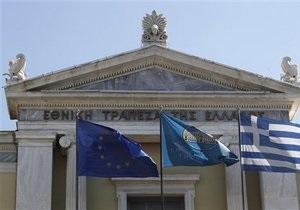 Греция столкнулась с новыми проблемами в переговорах с Тройкой