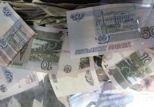 Российская милиция выяснила, что большинство фальшивых купюр поступает с Северного Кавказа