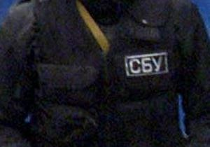 СБУ задержала киевлянина, угрожавшего взрывами в психиатрической клинике