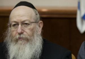 Гендерная проблема: Глава Минздрава Бельгии возмущена поведением ее израильского коллеги