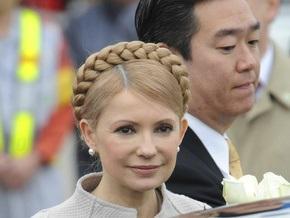Эксперт: Визит Тимошенко в Японию подтверждает, что Украина избежит дефолта