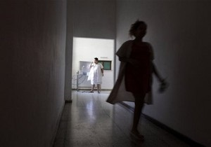 Названы зоны наибольшего онкориска в Украине
