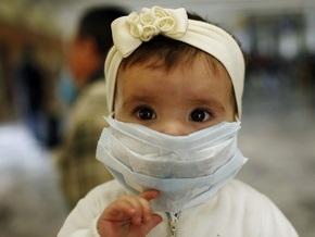 За последние сутки в мире свиным гриппом заразились более тысячи человек
