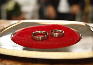 Новости США: В США умирающий ребенок стал шафером на свадьбе родителей