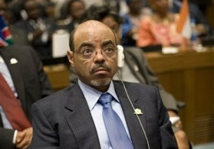 В Эфиопии запретили Голос Америки