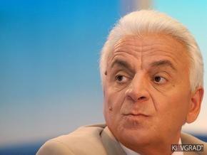 Председатель ФПУ поставил ультиматум Януковичу
