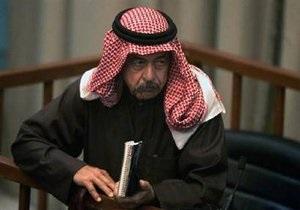 В Ираке казнили Химического Али