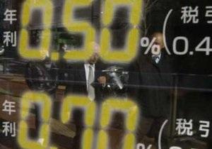 Япония сохранила статус второй экономики мира