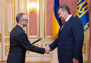 Новый посол ЕС в Украине рассказал, почему он -  бык  в отношениях с Киевом