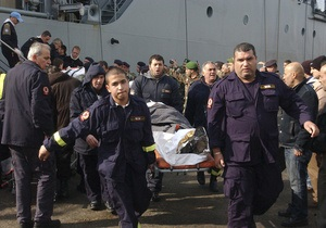 Число жертв крушения судна у берегов Ливана возросло до 11 человек