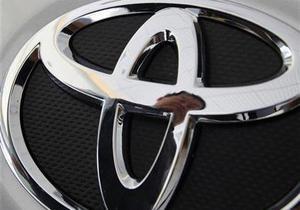 Toyota приостанавливает работу на ряде заводов в Европе