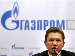Миллер: Ющенко лично дал указание Нафтогазу прекратить переговоры по газу