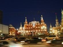 Центр Москвы очистят от рекламы