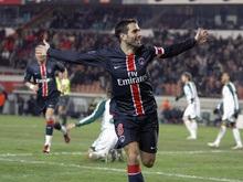 Французская Лига 1: Фиаско ПСЖ и разгромные победы Монако и Марселя