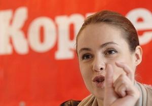 Наталия Королевская: Кто не с властью - тот с нами