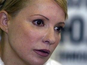 Тимошенко примет участие в заседании Совета Церквей Украины