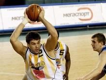 БК Киев и Азовмаш одержали вторые победы