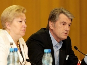 Политологи о назначении Ульянченко: Наша Украина получила железную леди