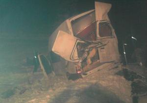Восемь погибших в ДТП под Москвой оказались заробитчанами из Житомирской области