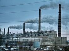 Загрязнение воздуха в Днепропетровске достигло критического уровня