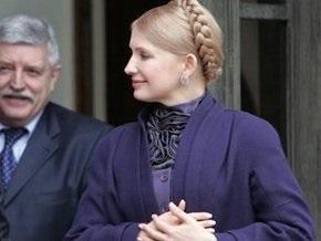 Тимошенко и премьер Франции договорились разработать дорожную карту по сотрудничеству