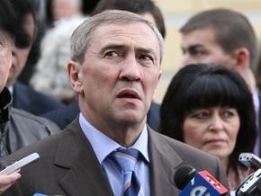 Черновецкий обвинил БЮТ в повышении тарифов на проезд